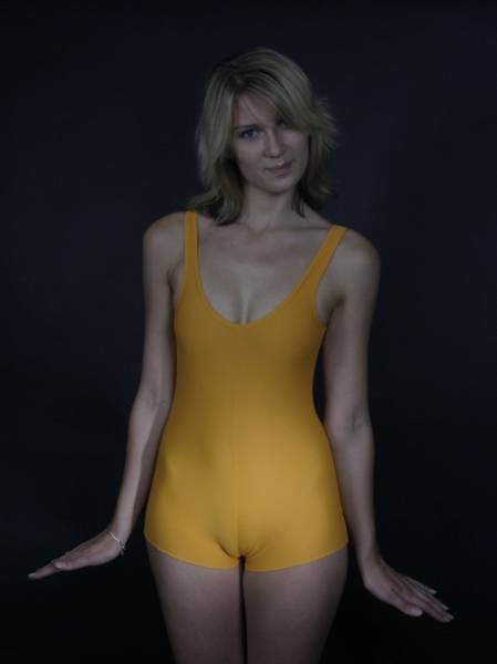 One-Piece Swimsuits That Will Make Your Jaw Drop