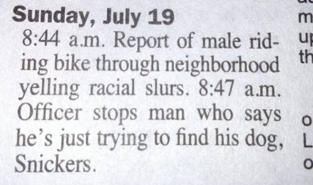 Racism, It Can Happen To Anyone…