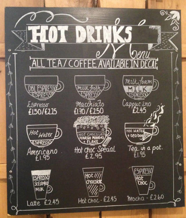 Coffee Shops Will Go An Extra Mile To Attract Customers