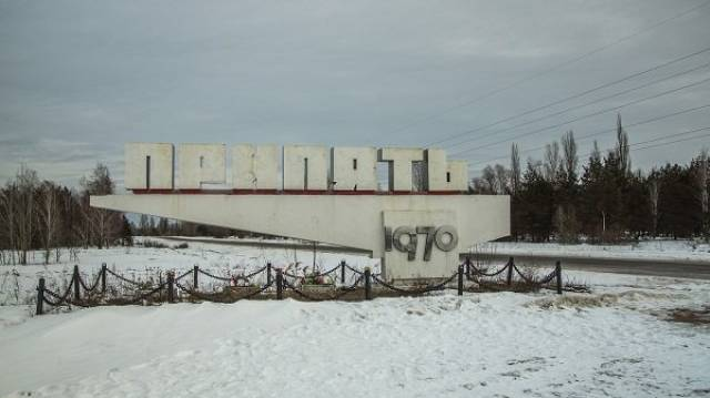 Radioactive Facts About The Chernobyl Catastrophe