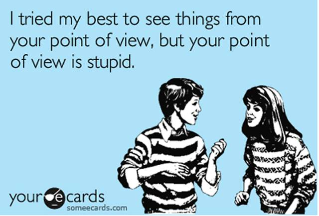 Sarcastic Ecards Is The Only Kind Of Enotes That Should Exist