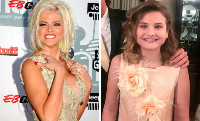 Some Celebrity Kids Overshadow Their Parents With How Great They're Looking