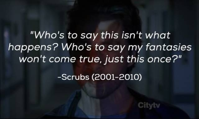 The Best Lines That Ended A TV Show