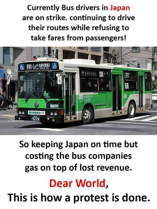 You Know Why Japan Is Fantastic? Here's Why!
