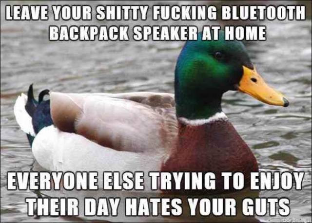 Don't Argue With This. Just Don't