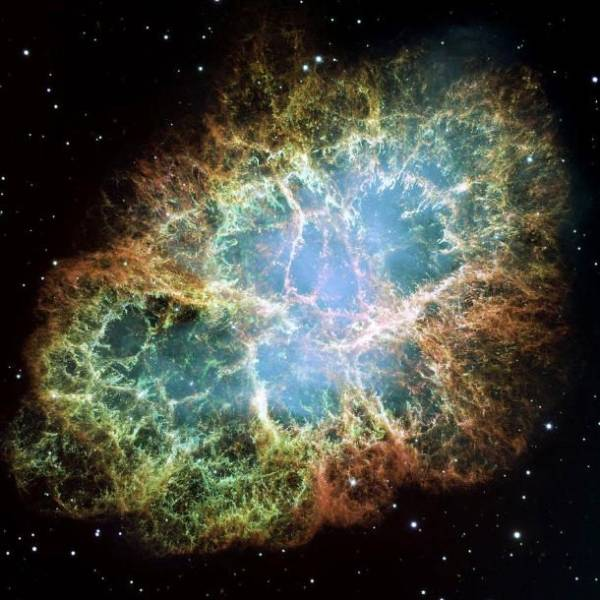 The Beauty Of Our Universe You Haven't Seen Yet