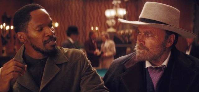"Free Facts About ""Django Unchained"""