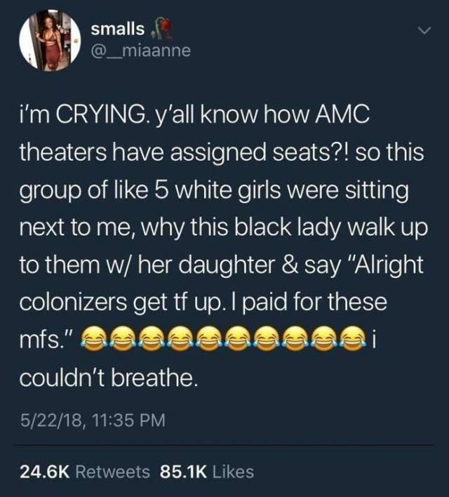 Cringe Is All Around Us