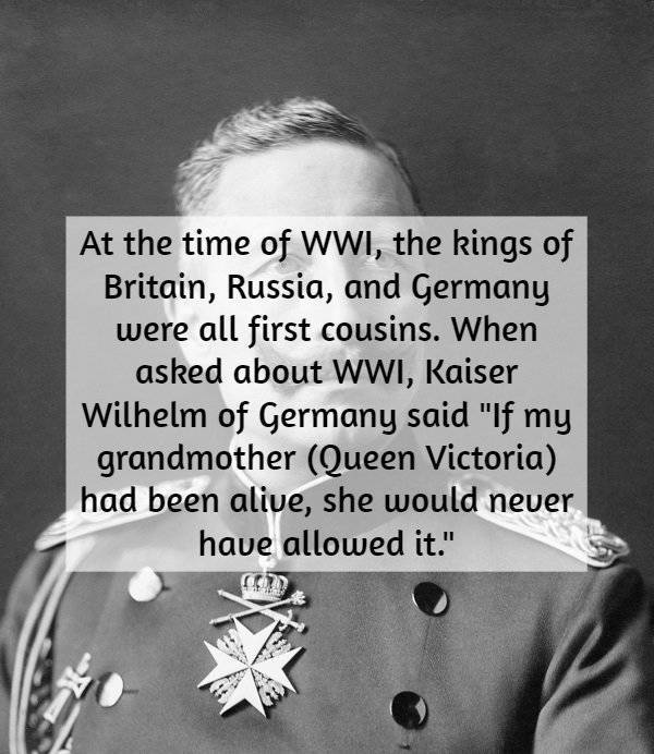 Historical Facts You Didn't Learn At School