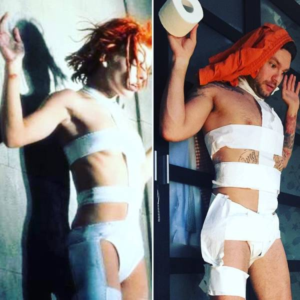 Cosplays That Are Almost Better Than The Prototype