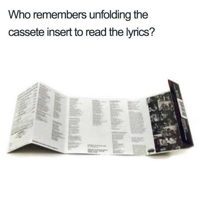 Memes And Nostalgia Is The Perfect Combination!