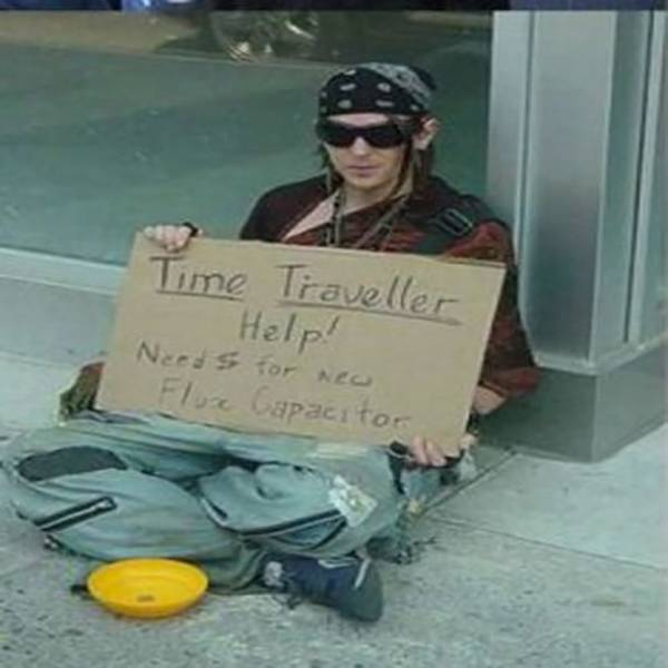 Being Homeless Doesn't Mean Being Out Of Creativity!