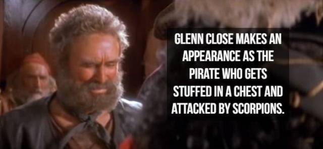 "Catchy Facts About The ""Hook"""