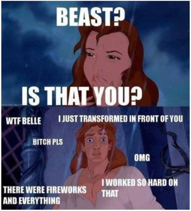 Disney Memes For Those Who Remember