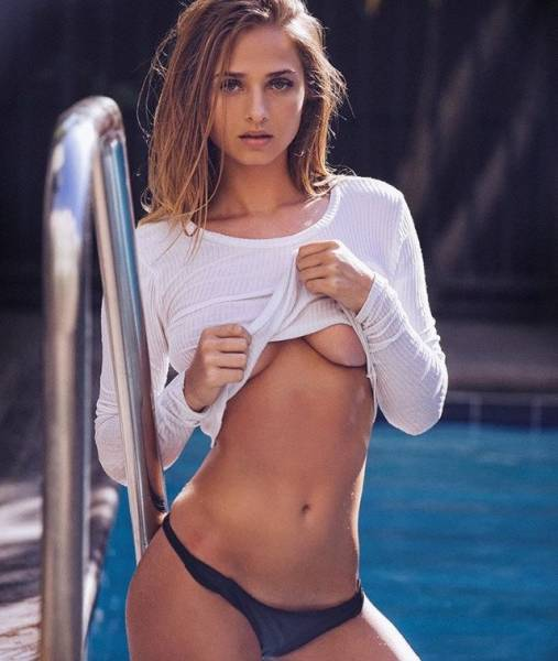 These Underboobs Will Make Your Imagination Go Wild