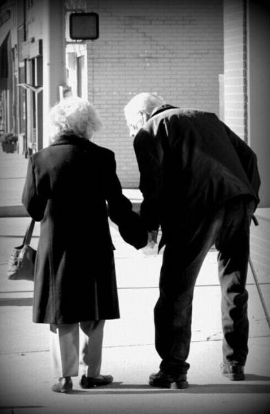True Love Lives Forever!
