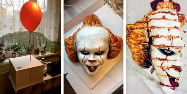 When Food Is Turned Into Art