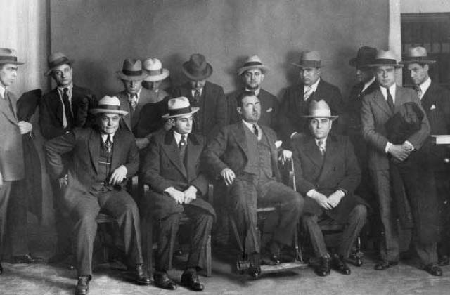 The Most Notorious Gangs From All Around The World