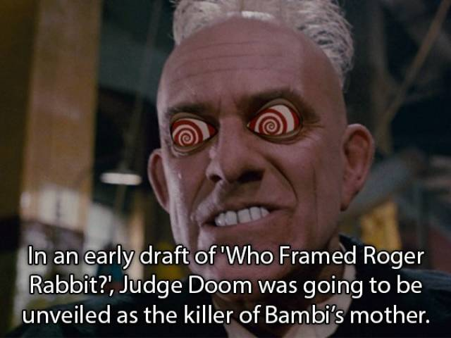 Threatening Facts About Movie Villains