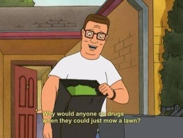 """King Of The Hill"" With Some Juicy Moments"