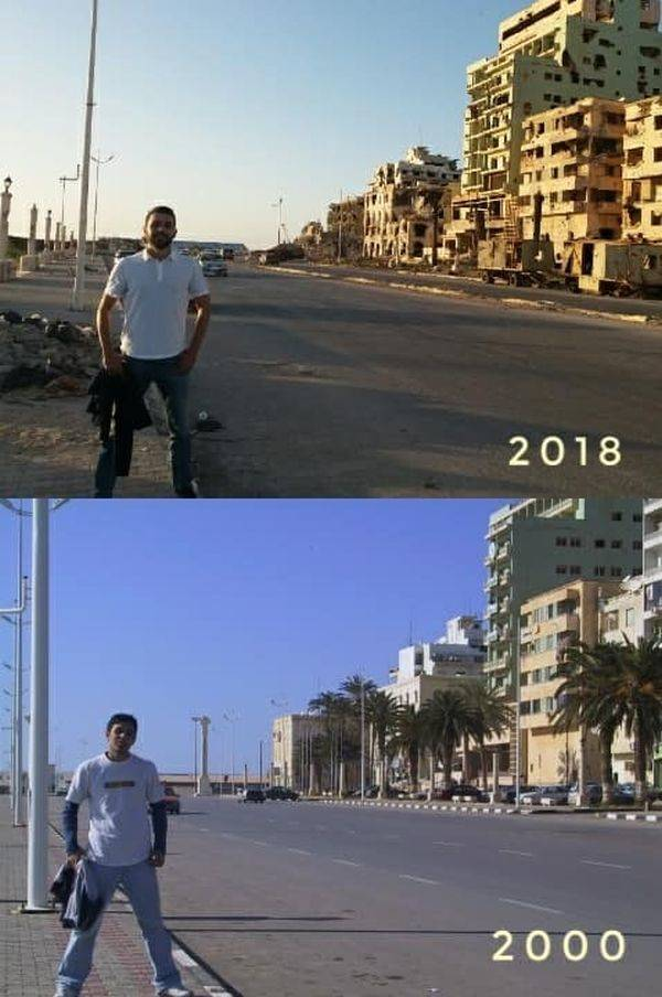 How Syria Changed Since Year 2000