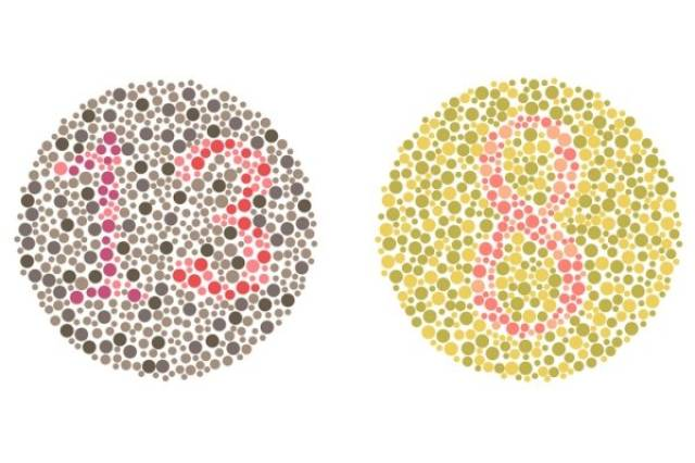 Wanna Test How Colorblind You Are?