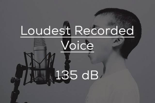 Can You Hear These Loudest Things On Earth?