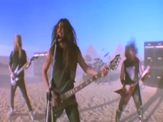 """Careless Whisper"" Is Only Made Better By ""Slayer"""