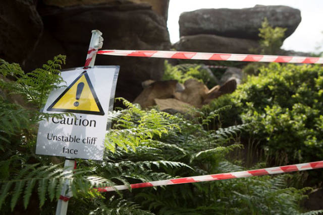 Brimham Rocks Are No More, And Not In A Very Pleasant Way