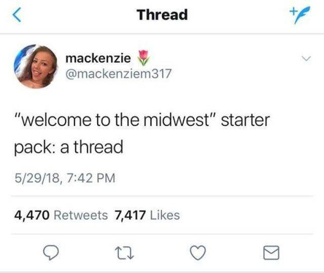 Midwest Memes Are Very Special