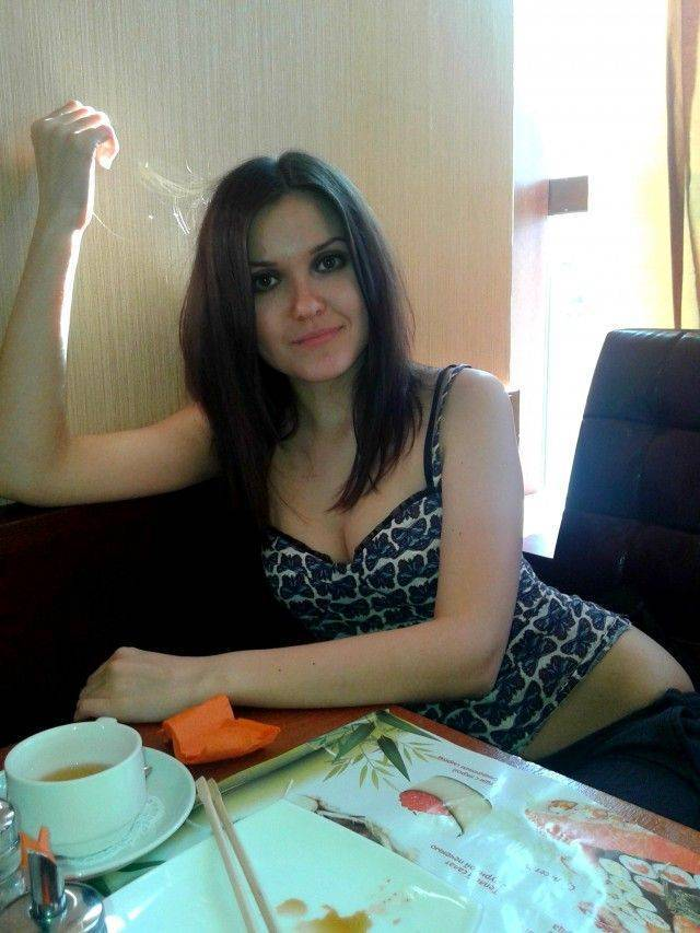Russian Dating Sites Are Filled With Beauties