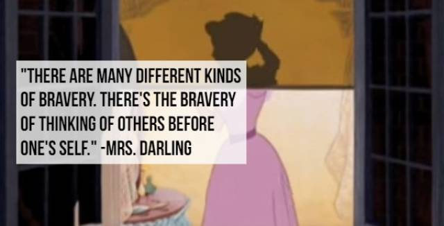 Fictional Characters Actually Had Some Very Wise Thoughts