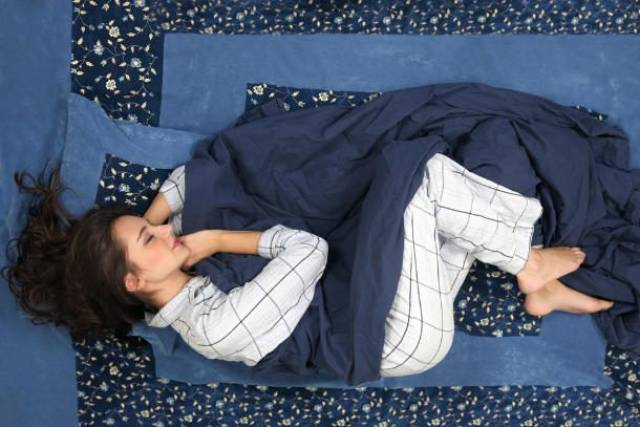 Sleepy Facts For Insomniacs