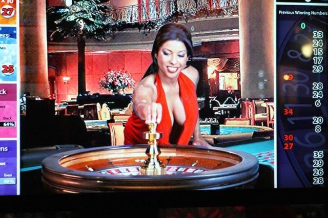 Virtual Reality Casino Guide 2018