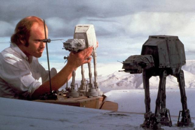 What Movie Directors Had To Do Before CGI Became A Thing