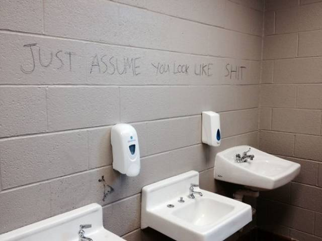 Such Vandalism Should Be Legalized