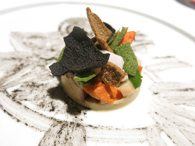 Take A Look At The Meals From The World's Best Restaurant