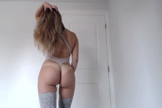 High Socks Is All You Need To See