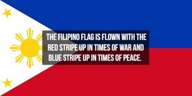 Multicolored Facts About National Flags