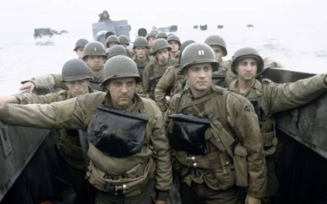 "The Real Life Story From The World War II Which Inspired ""Saving Private Ryan"""