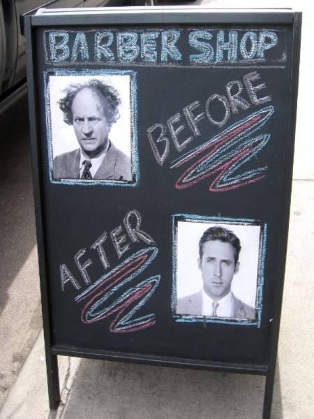 You Can Meet Geniuses Everywhere…