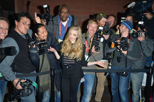 Celebrities Against Paparazzi Is A Never-Ending War