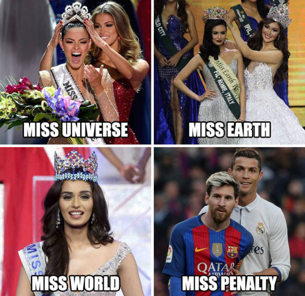World Cup 2018 Has Generated Quite A Lot Of Memes Already
