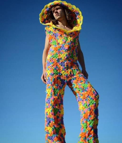 Fashion Is Something That Has No Limits