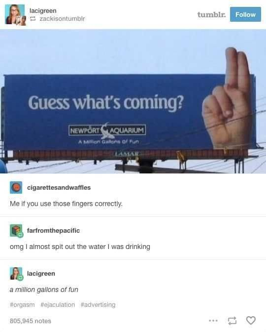 Sex Memes Always Make It Hotter