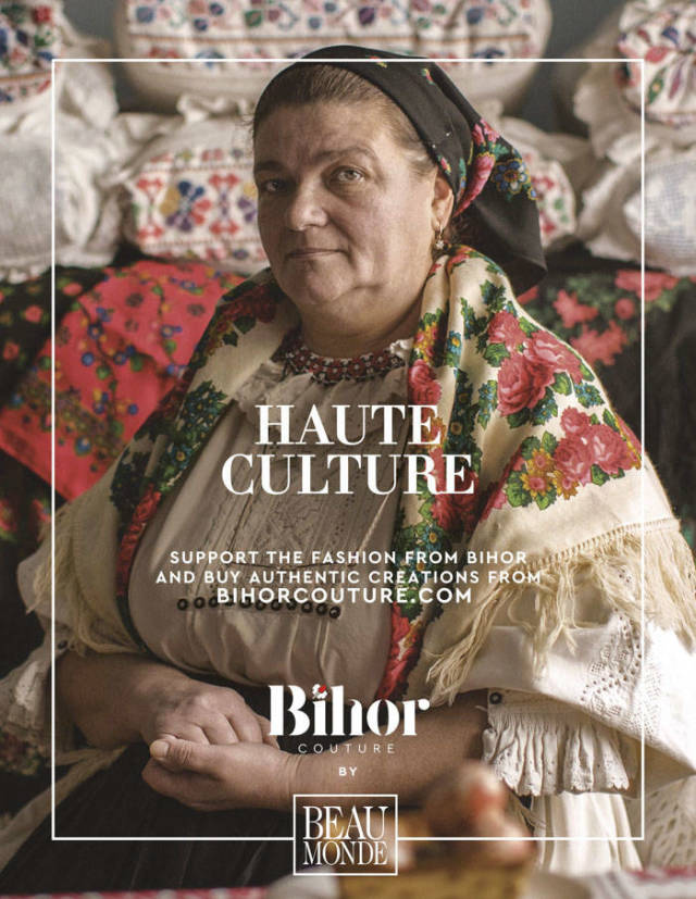 Dior Steals The Idea Of Romanian Traditional Clothing, Romanians Take Back What Was Always Theirs
