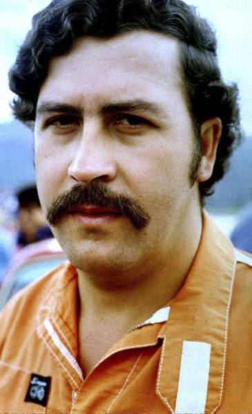 You Now Can Shoot People At Pablo Escobar's Medellín Mansion…Although Only With Paint