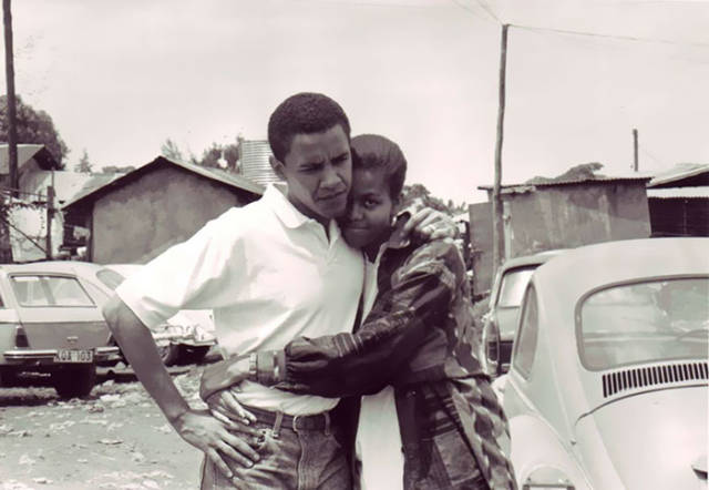 Barack Obama Gave Us Some Really Good Advice About Love And Relationships