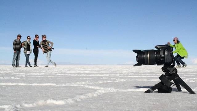 여행 사진은 단순히이 창조적이어야합니다!