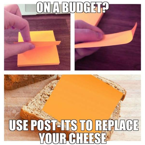 "These ""Lifehacks"" Aren't Really That Useful"